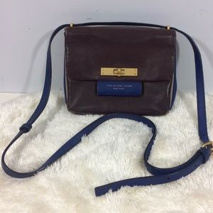 Marc by Marc Jacobs Colorblock Crossbody
